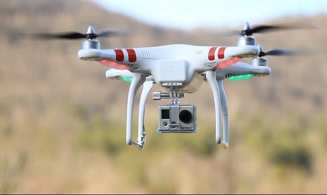 Drone sahiplerinin dikkatine